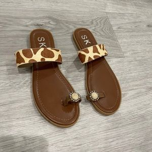 Skemo sandal